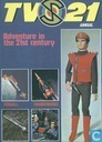 Bandes dessinées - Captain Scarlet - TV21 Annual