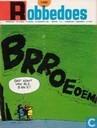 Comic Books - Robbedoes (magazine) - Robbedoes 1480