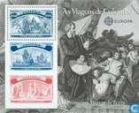 Postage Stamps - Portugal [PRT] - Europe – Discovery of America