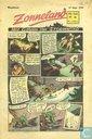Bandes dessinées - Zonneland (tijdschrift) - Nummer  38