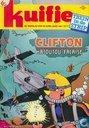 Comic Books - Jonge Reinout, De - de put