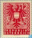 Postage Stamps - Austria [AUT] - Weapon
