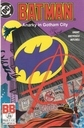 Comic Books - Batman - Anarky in Gotham City