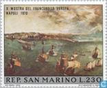 Timbres-poste - Saint-Marin - Pieter Bruegel