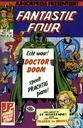 Comic Books - Fantastic  Four - Fantastic Four 31