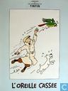 Affiches et posters - Bandes dessinées - L'Oreille Cassée