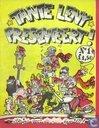 Bandes dessinées - Tante Leny presenteert! (tijdschrift) - Tante Leny Presenteert! 1