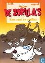 Bandes dessinées - Zorilla's, De - Zon, zand en zorilla's