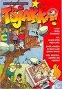 Comics - Tsjakka! (Illustrierte) - 2001 nummer  1