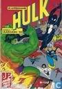 Comic Books - Hulk - Omnibus 1 Jaargang '85