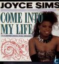 Disques vinyl et CD - Sims, Joyce - Come into my life
