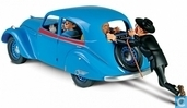 Model cars - Aroutcheff - Peugeot 202