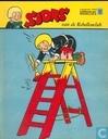 Strips - Sjors van de Rebellenclub (tijdschrift) - 1963 nummer  31
