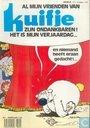 Comics - Kuifje (Illustrierte) - Kuifje 15