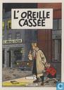 Postcards - Chaland, Yves - L'oreille cassée
