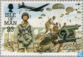 Parachutisten-regiment 1942-1992