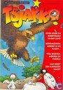 Strips - Tsjakka! (tijdschrift) - 2001 nummer  2