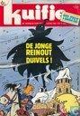 Comics - Jonge Reinout, De - duivels