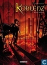 Comics - Koblenz - M pour anarchie