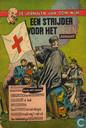 Bandes dessinées - Histoires Vraies de oncle Paul, Les - Een strijder voor het leven - Dunant