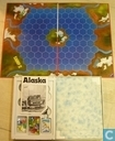 Brettspiele - Alaska - Alaska