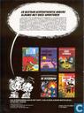 Comics - Spirou und Fantasio - De doodsman