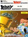 Comic Books - Asterix - Asterix en de koperen ketel