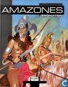 Bandes dessinées - Amazones - Amazones