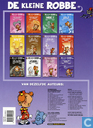 Comic Books - Kleine Robbe, De - 't Is me wat moois!