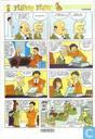 Comic Books - SjoSji Extra (magazine) - Sjosji 21