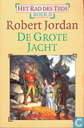 Books - Wheel of Time, The - De grote jacht