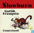 Comics - Slowburn - Slowburn