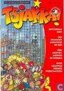 Strips - Tsjakka! (tijdschrift) - 2001 nummer  3