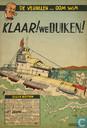 Comics - Oom Wim verhalen - Klaar! We duiken!
