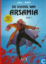Bandes dessinées - Arsamia - De school van Arsamia