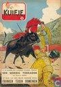 Comic Books - Blake and Mortimer - Kuifje 28
