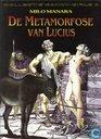 Comic Books - Metamorfose van Lucius, De - De metamorfose van Lucius