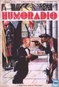 Bandes dessinées - Humoradio (tijdschrift) - Nummer  36