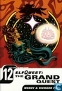 Bandes dessinées - Le Pays des elfes - The grand quest volume 12
