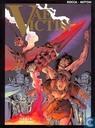 Comic Books - Vae Victis! - Garak, de dief