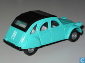 Modelauto's  - Siku - Citroën 2CV