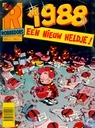 Comic Books - Robbedoes (magazine) - Robbedoes 2594