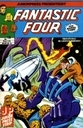 Comic Books - Fantastic  Four - Fantastic Four 19