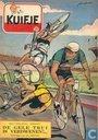Comics - Blake und Mortimer - Kuifje 29