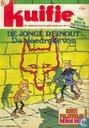 Bandes dessinées - Jonge Reinout, De - de bloedrode vos