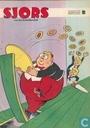 Strips - Sjors van de Rebellenclub (tijdschrift) - 1966 nummer  5