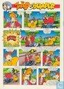 Comics - Tsjakka! (Illustrierte) - 2001 nummer  4