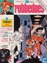 Comic Books - Robbedoes (magazine) - Robbedoes 2004