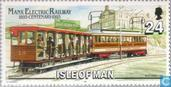 100 years of electric trams