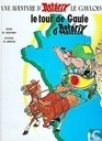 Bandes dessinées - Astérix - Le tour de Gaule d'Astérix eo